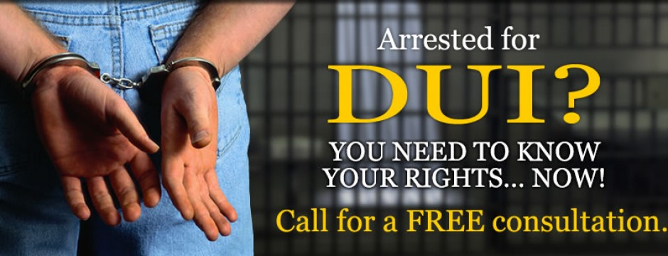 Arrested for DUI? You need to know your rights now. Call for a free consultation from a Seattle DUI attorney
